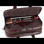 Мужская сумка JASPER&MAINE 7146C - Фото № 107