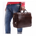 Мужская сумка JASPER&MAINE 7146C - Фото № 110