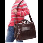 Мужская сумка JASPER&MAINE 7146C - Фото № 111