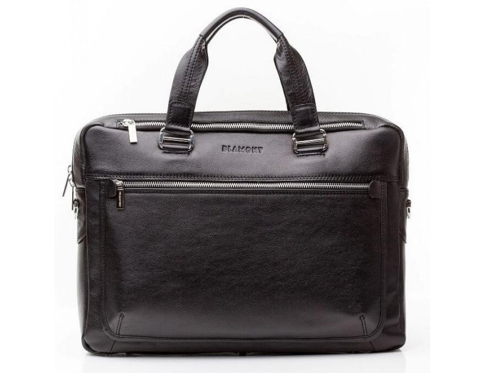 Чоловіча шкіряна сумка Blamont Bn005A