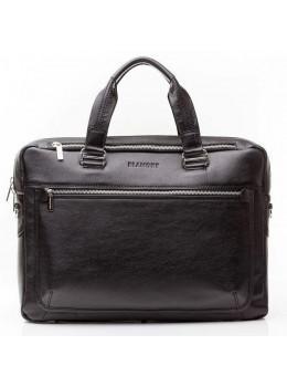 Мужская кожаная сумка Blamont Bn005A