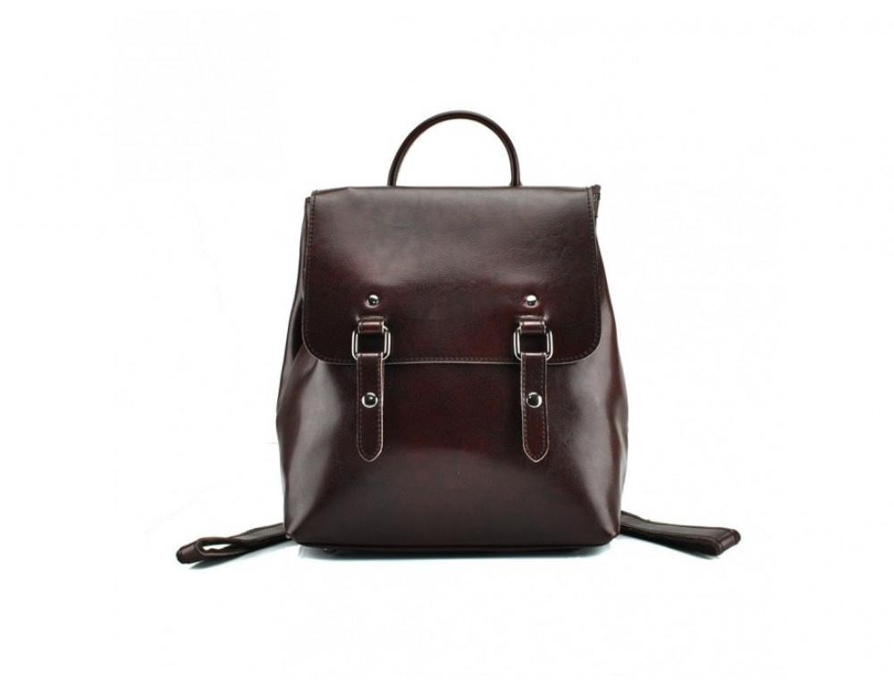 Женский рюкзак Grays GR3-9036B-BP Бордовый - Фото № 2