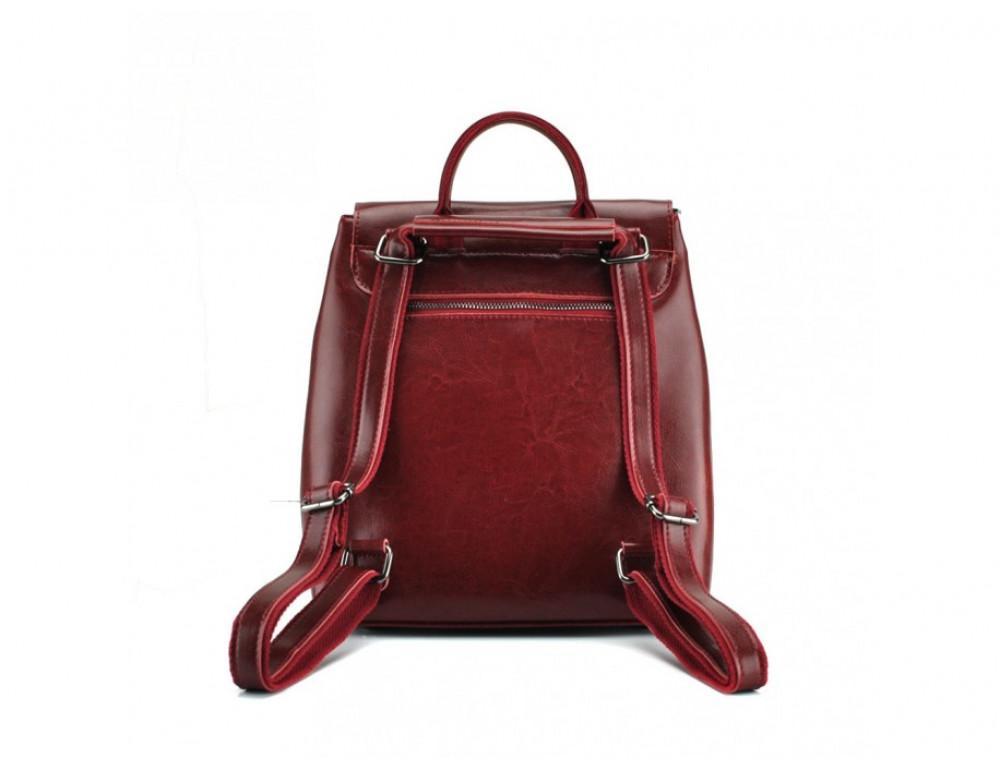 Женский рюкзак Grays GR3-9036R-BP красный - Фото № 2