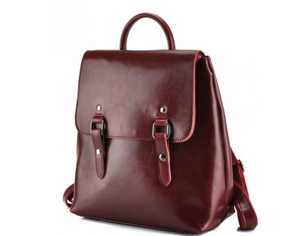 Жіночий рюкзак Grays GR3-9036R-BP червоний
