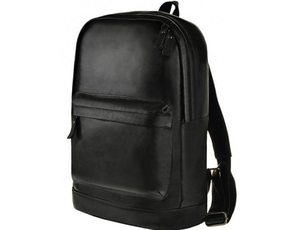 Чоловічий рюкзак шкіряний TIDING BAG M8613A