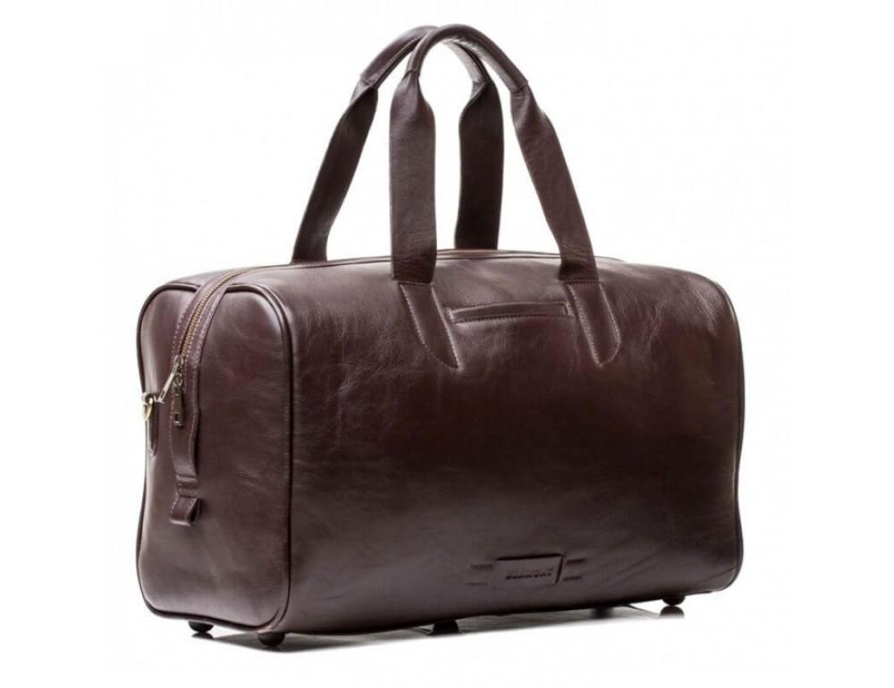 Шкіряна дорожня сумка Blamont Bn073C