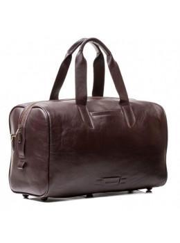 Кожаная дорожная сумка Blamont Bn073C