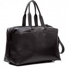 Дуже велика дорожня сумка Blamont Bn072A чорна