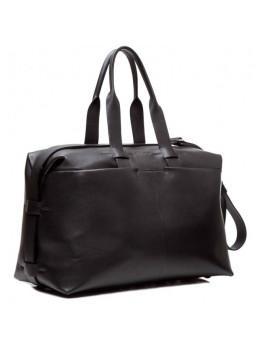 Очень большая дорожная сумка Blamont Bn072A чёрная
