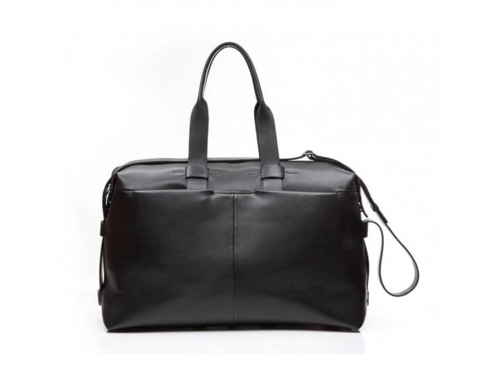 Очень большая дорожная сумка Blamont Bn072A чёрная - Фото № 4