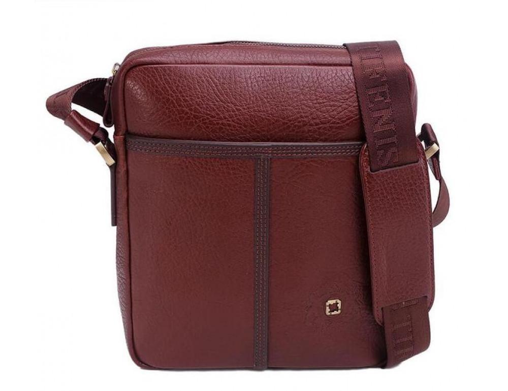 Чоловіча сумка через плече Tifenis TF69915-1C - Фотографія № 3