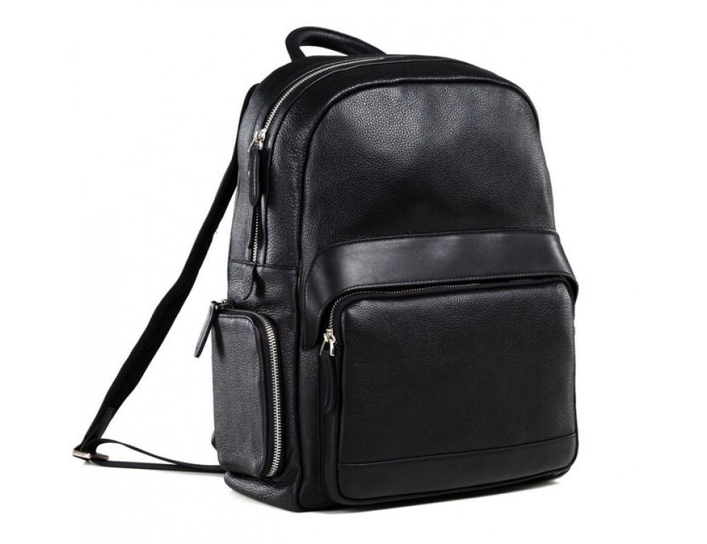 Чоловічий шкіряний рюкзак TIDING BAG B3-047A
