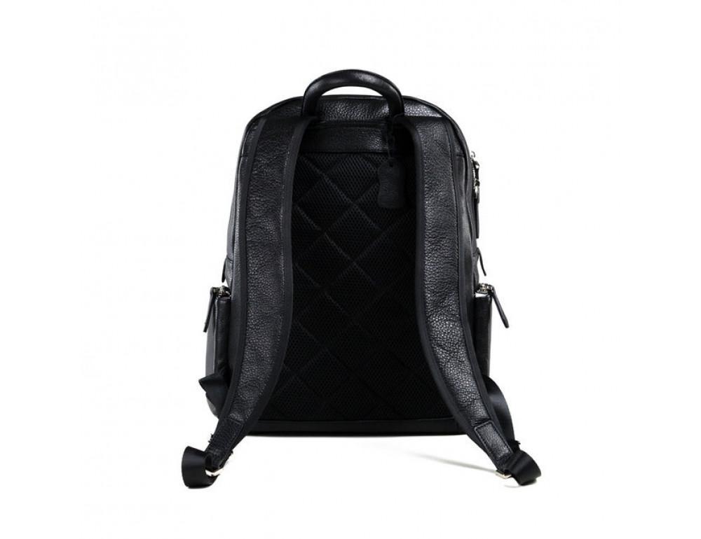 Чоловічий шкіряний рюкзак TIDING BAG B3-047A - Фотографія № 3