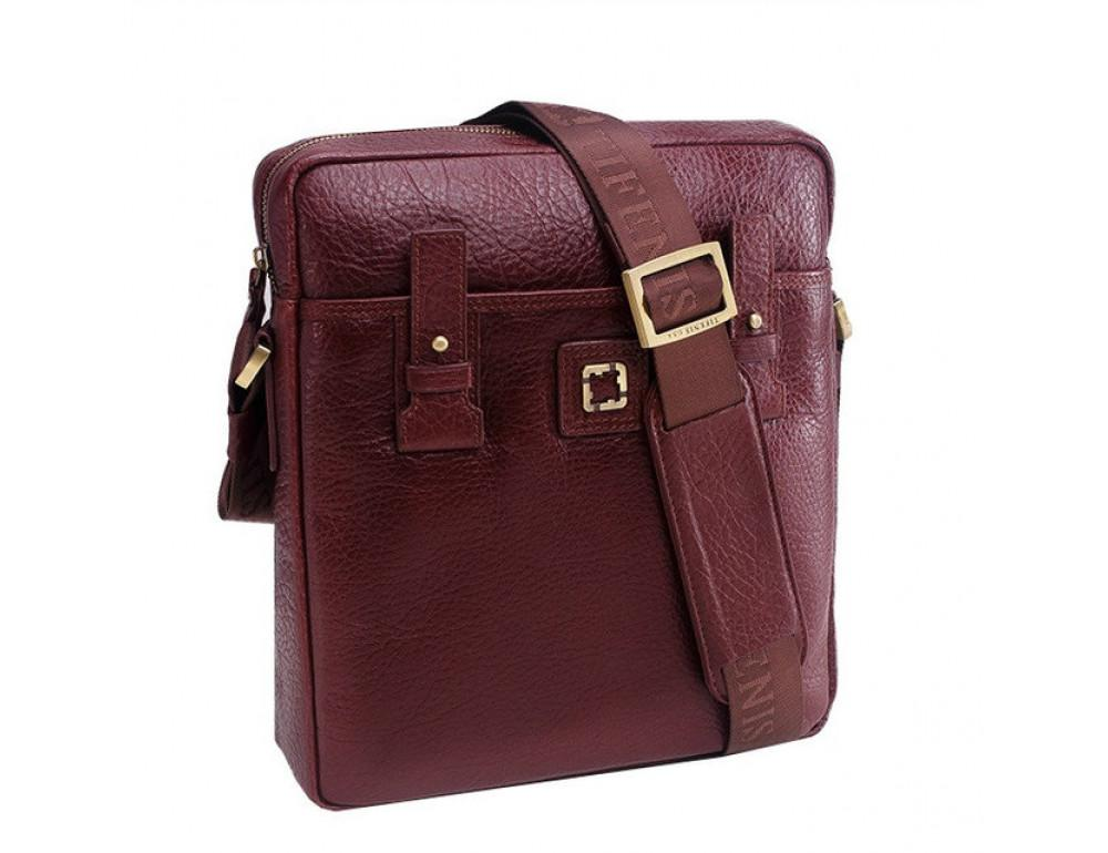 Мужская сумка-мессенджер Tifenis TF69930-2C - Фотографія № 1