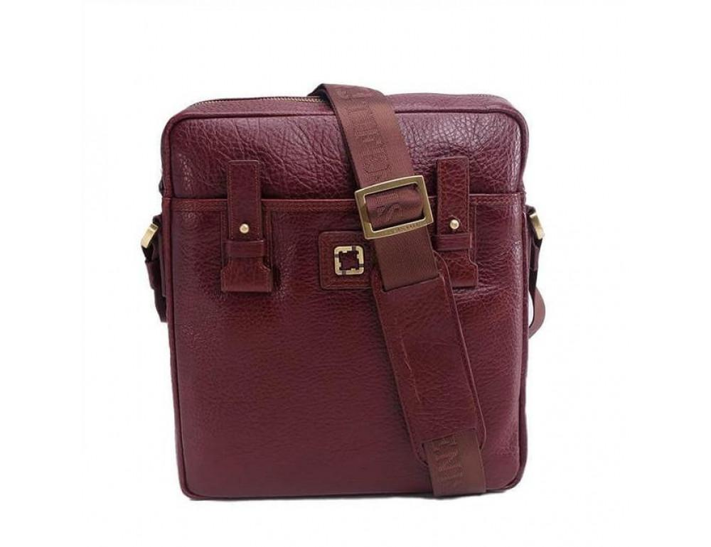 Мужская сумка-мессенджер Tifenis TF69930-2C - Фотографія № 3