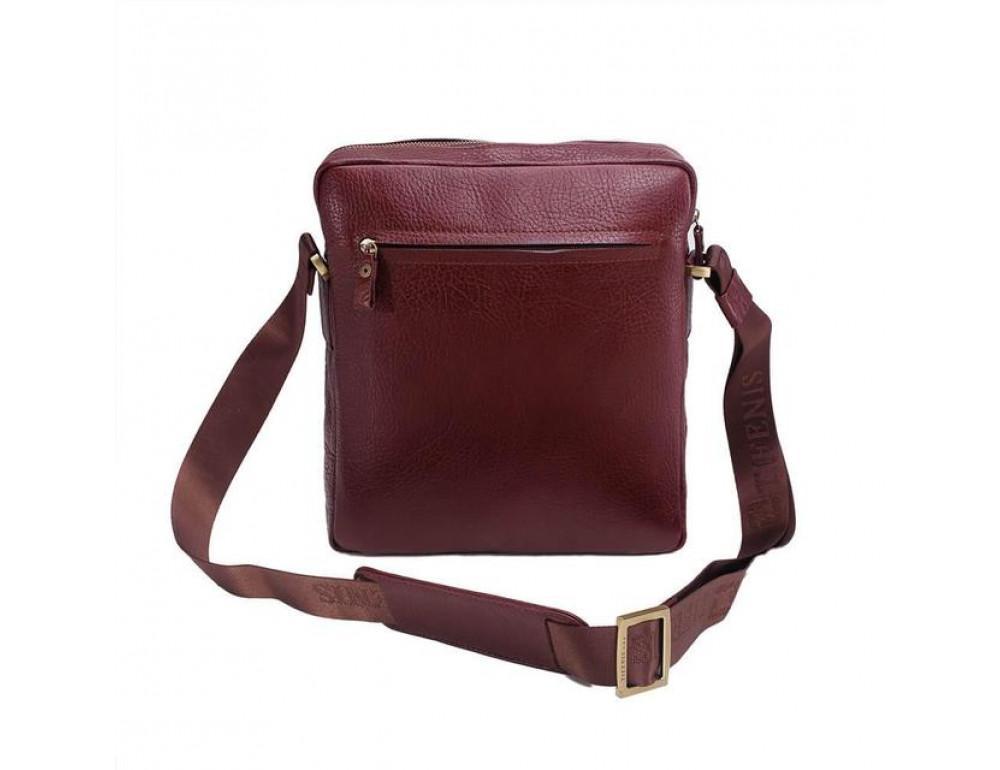 Мужская сумка-мессенджер Tifenis TF69930-2C - Фотографія № 2