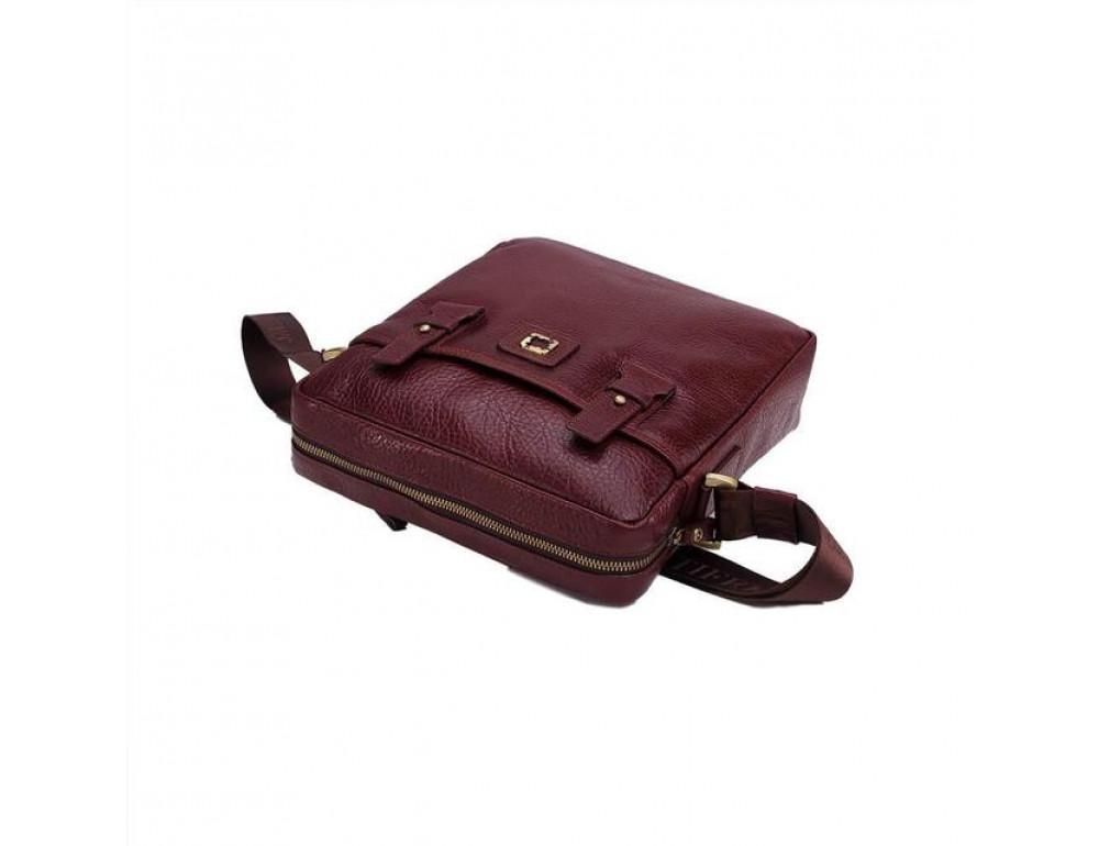 Мужская сумка-мессенджер Tifenis TF69930-2C - Фотографія № 4