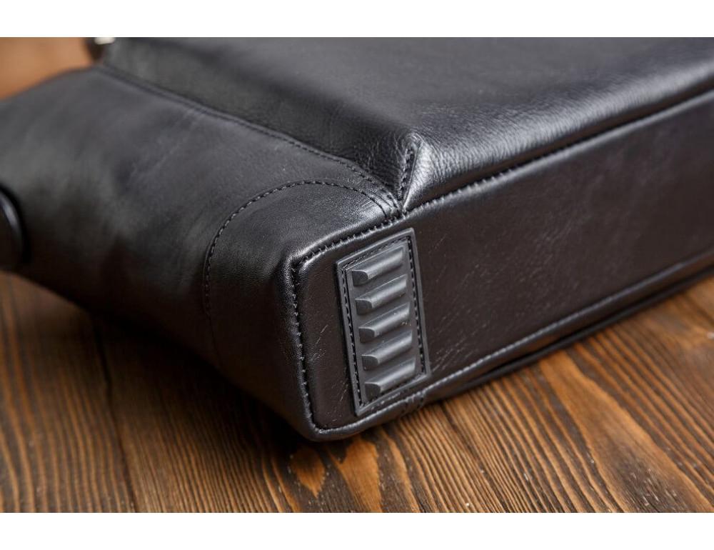 Мужская кожаная сумка Blamont Bn006A - Фото № 4