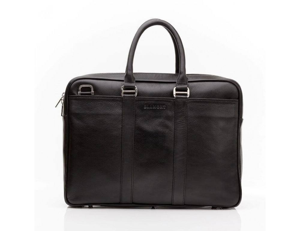 Чоловіча шкіряна сумка Blamont Bn023A
