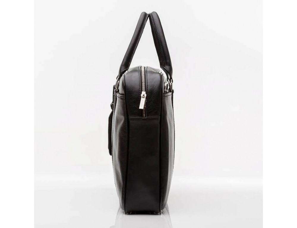 Чоловіча шкіряна сумка Blamont Bn023A - Фотографія № 4