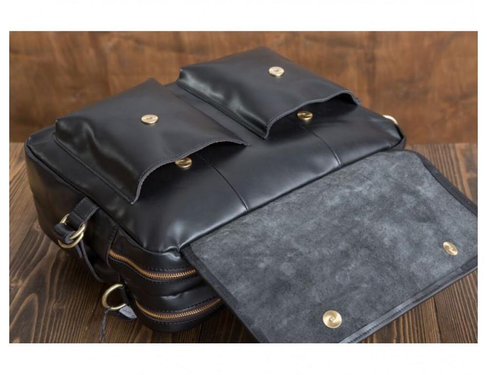 Чоловіча сумка TIDING BAG G8845A - Фотографія № 2