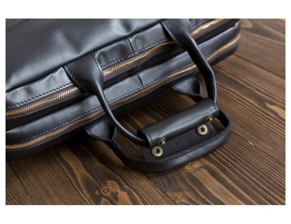 Чоловіча сумка TIDING BAG G8845A - Фотографія № 3
