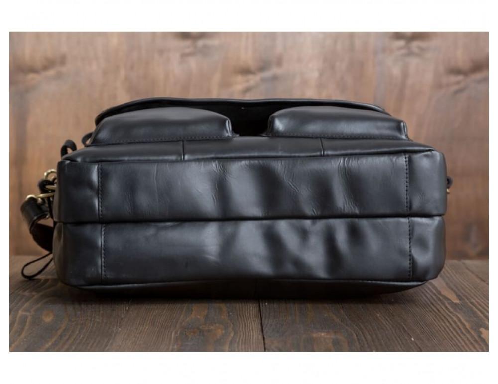 Чоловіча сумка TIDING BAG G8845A - Фотографія № 7