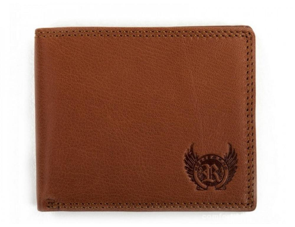 Чоловічий шкіряний гаманець Ruff Ryder RR-3760WB - Фотографія № 2