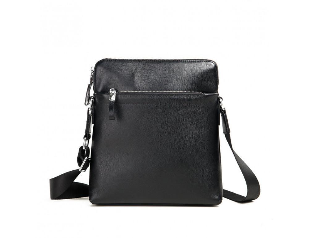 Чоловіча сумка-месенджер TIDING BAG M1808-1A - Фотографія № 2
