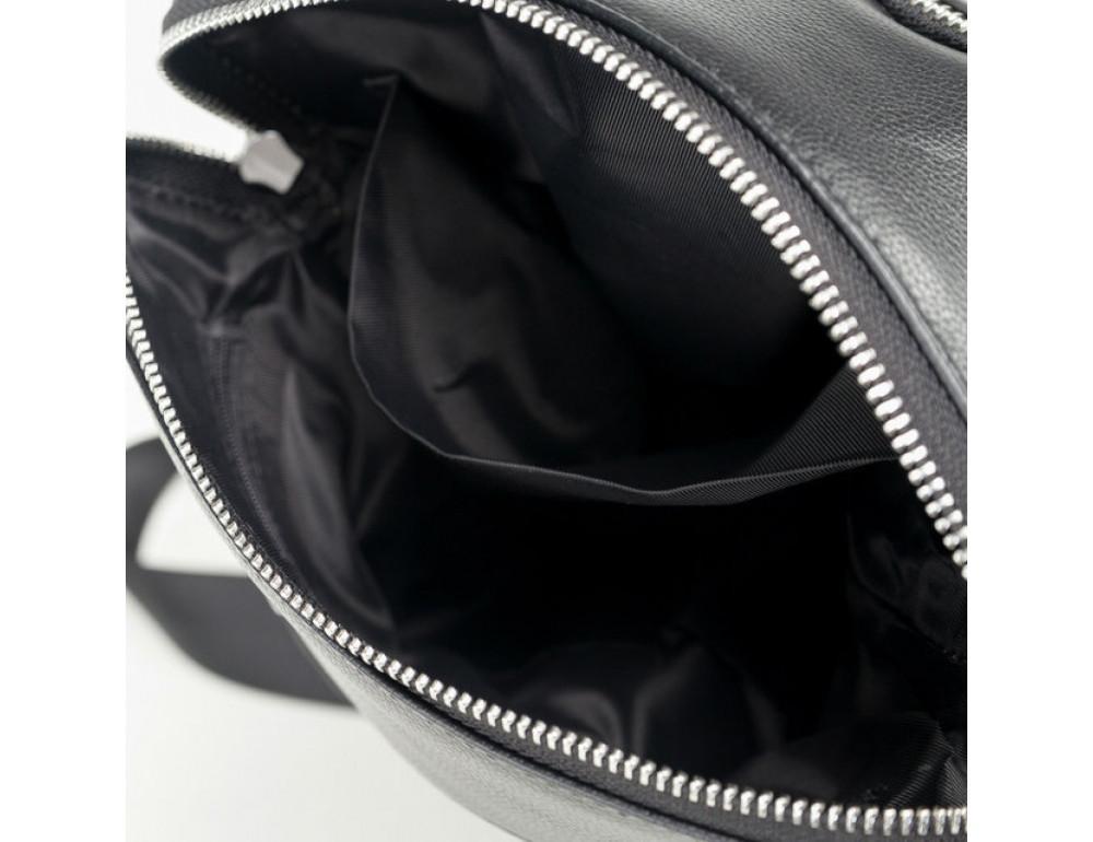 Чоловіча сумка-месенджер TIDING BAG M1808-1A - Фотографія № 5