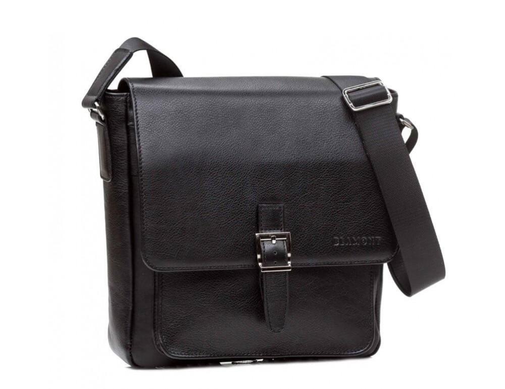 Мужская кожаная сумка-мессенджер BN081A