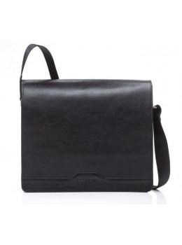 Мужская кожаная сумка-мессенджер Bn090A
