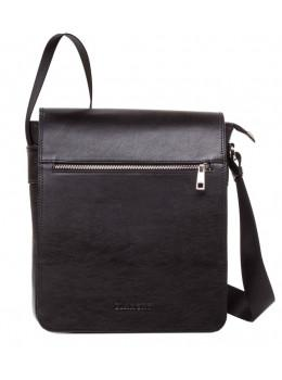 Мужская кожаная сумка-мессенджер Bn091A