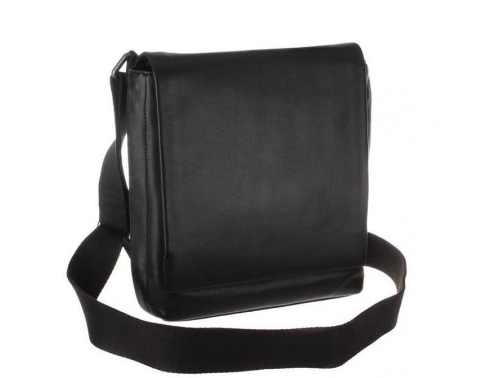 Чоловіча шкіряна сумка через плече Blamont Bn027A - Фотографія № 4
