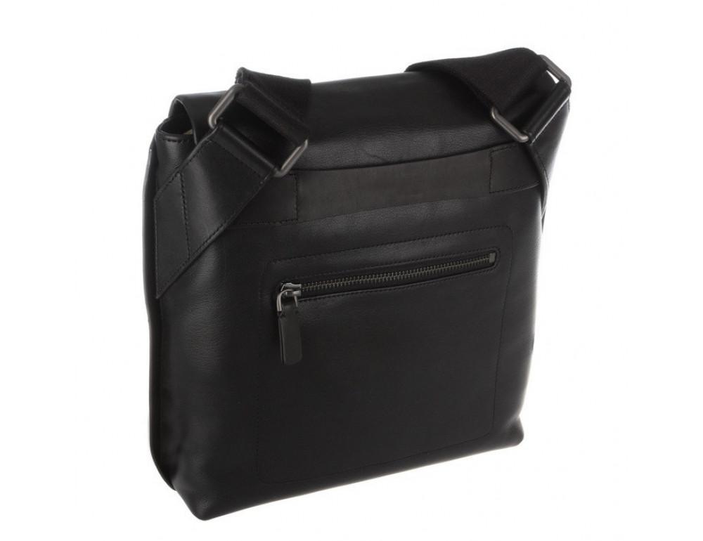 Чоловіча шкіряна сумка через плече Blamont Bn027A - Фотографія № 3