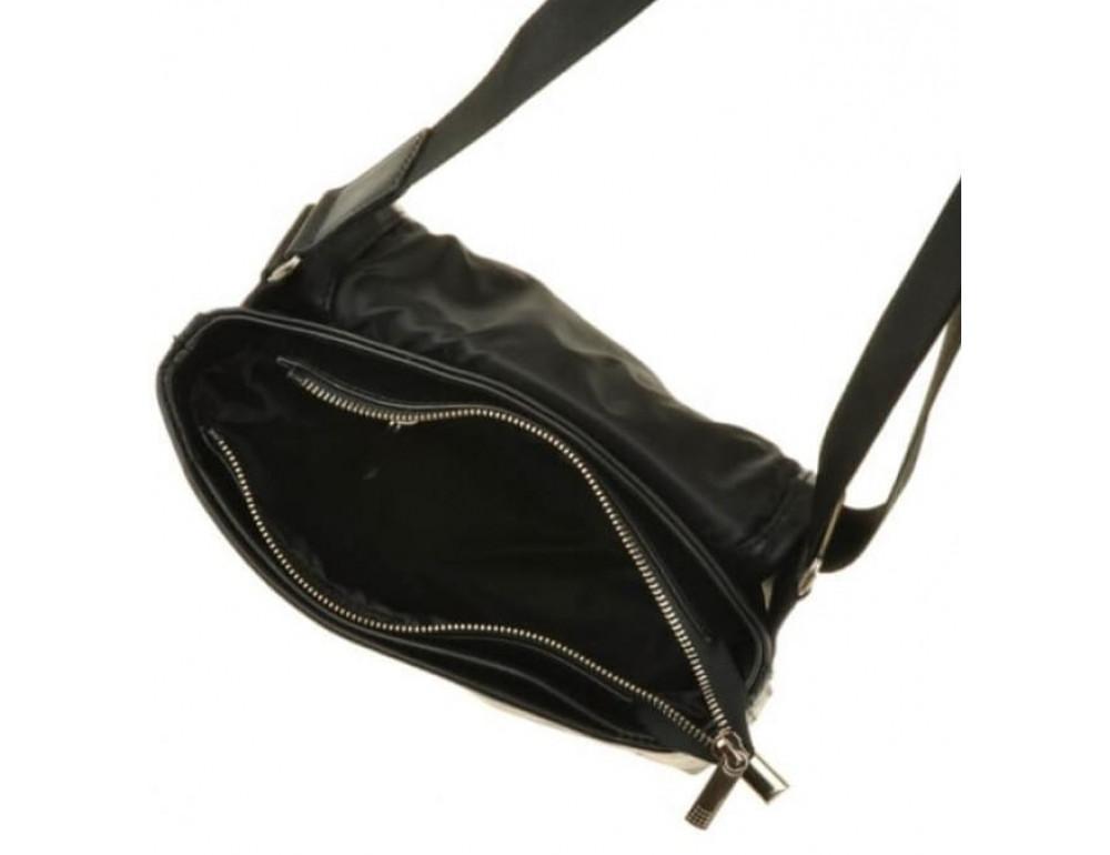 Чоловіча шкіряна сумка через плече Blamont Bn027A - Фотографія № 5