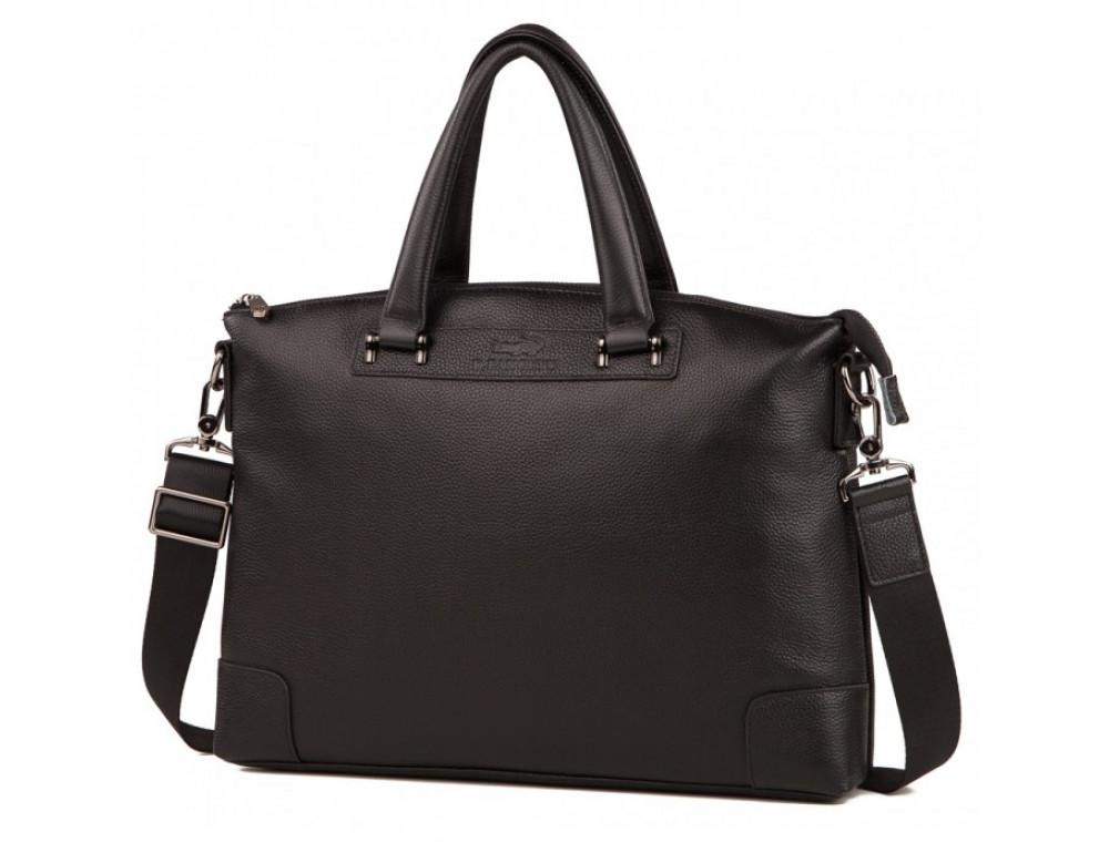 Сумка под ноутбук TIDING BAG M38-9160-2A черная - Фото № 1