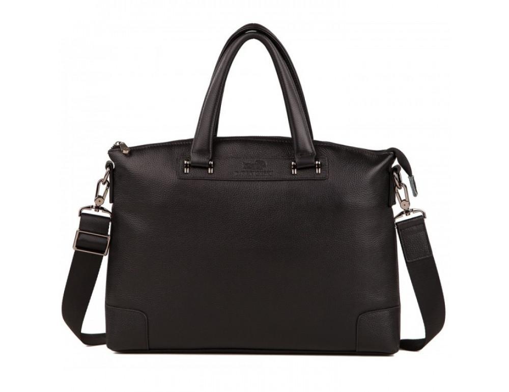 Сумка под ноутбук TIDING BAG M38-9160-2A черная - Фото № 3