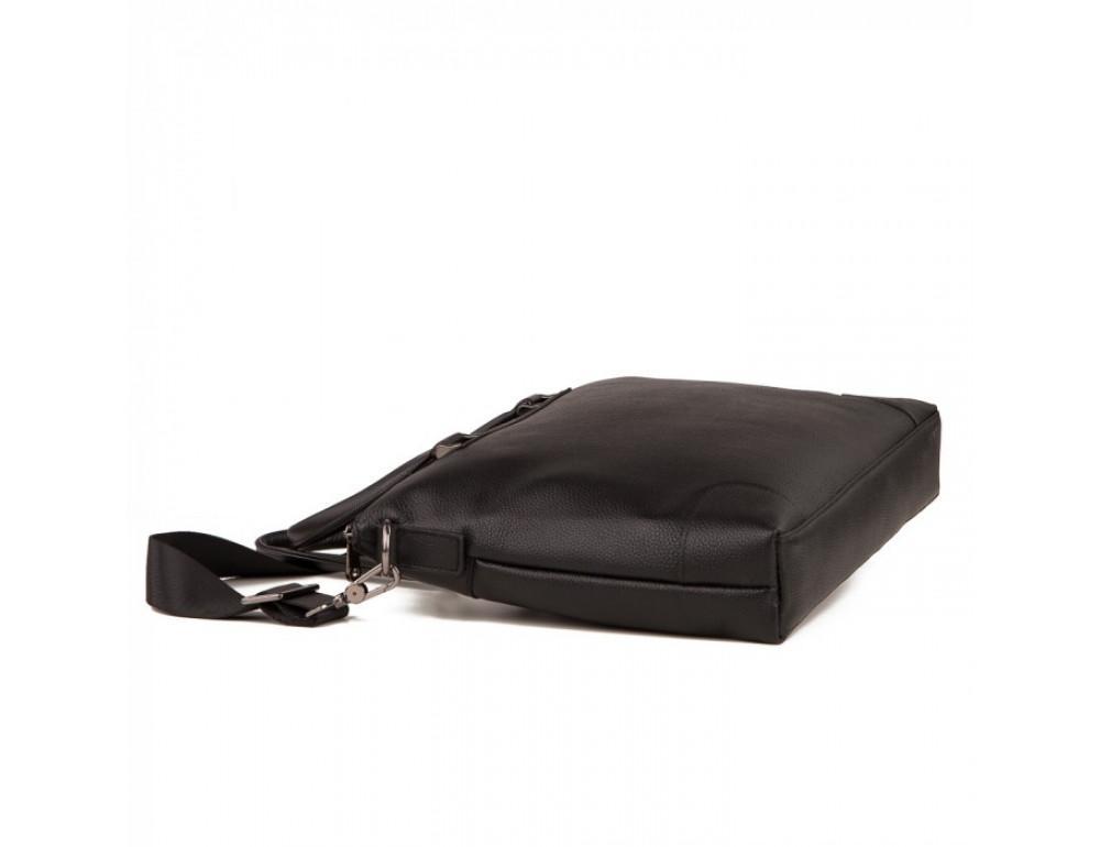 Сумка под ноутбук TIDING BAG M38-9160-2A черная - Фото № 5