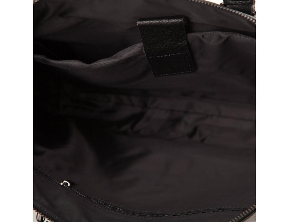 Сумка под ноутбук TIDING BAG M38-9160-2A черная - Фото № 6