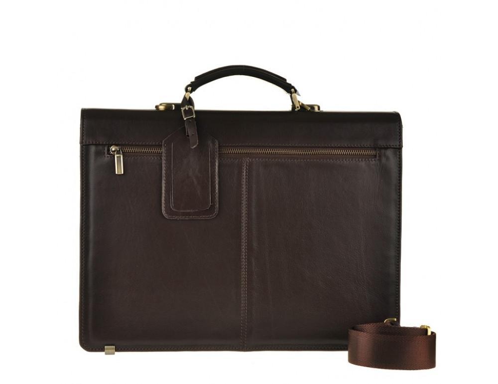 Чоловічий класичний портфель Blamont Bn046C - Фотографія № 2