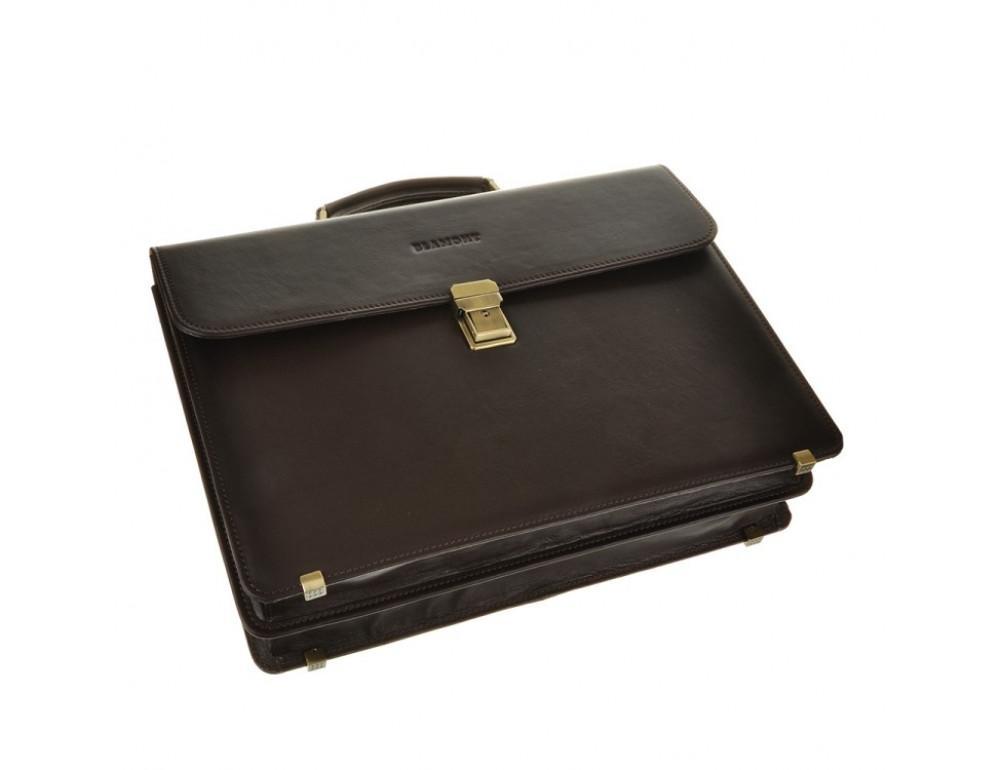 Чоловічий класичний портфель Blamont Bn046C - Фотографія № 3