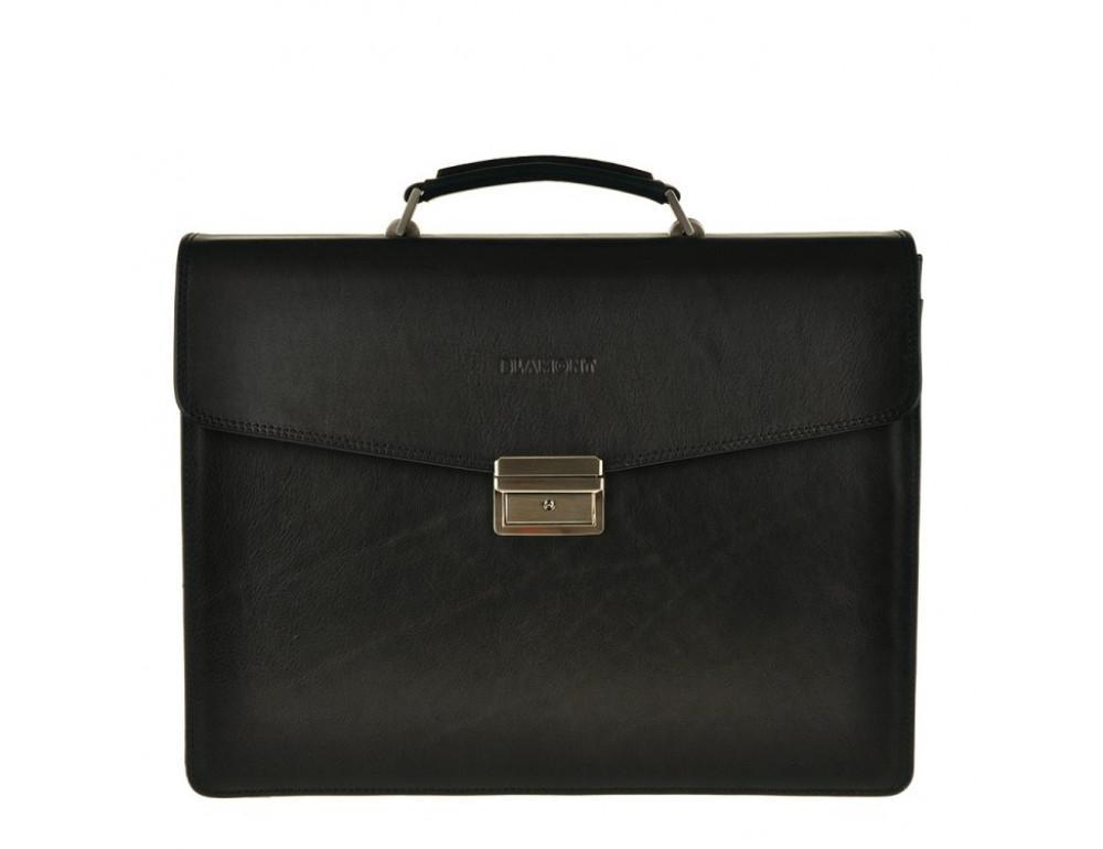 Чоловіча шкіряна сумка Blamont Bn049A