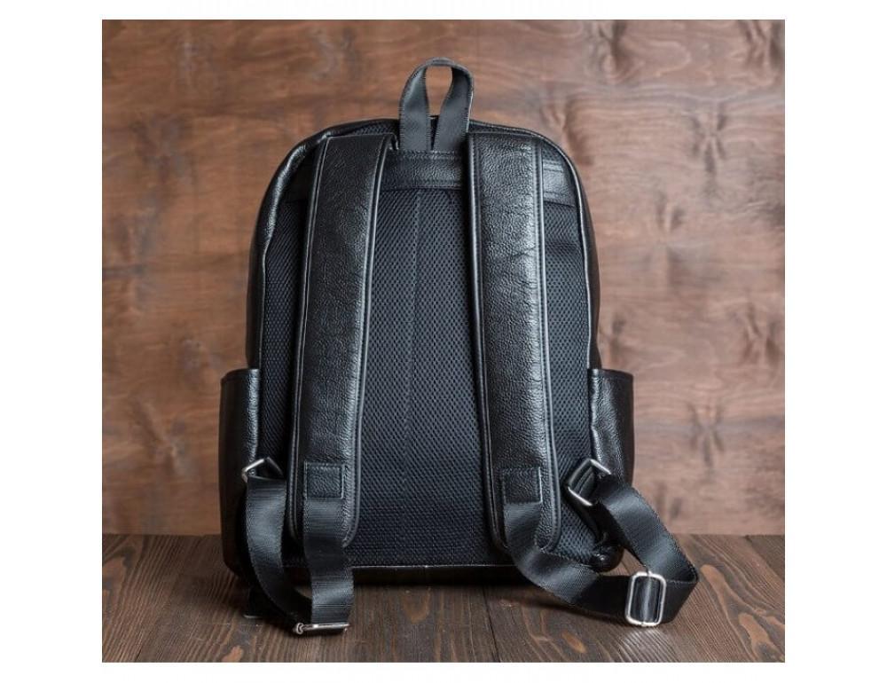 Городской рюкзак Tiding Bag 15 M7807A черный - Фото № 3