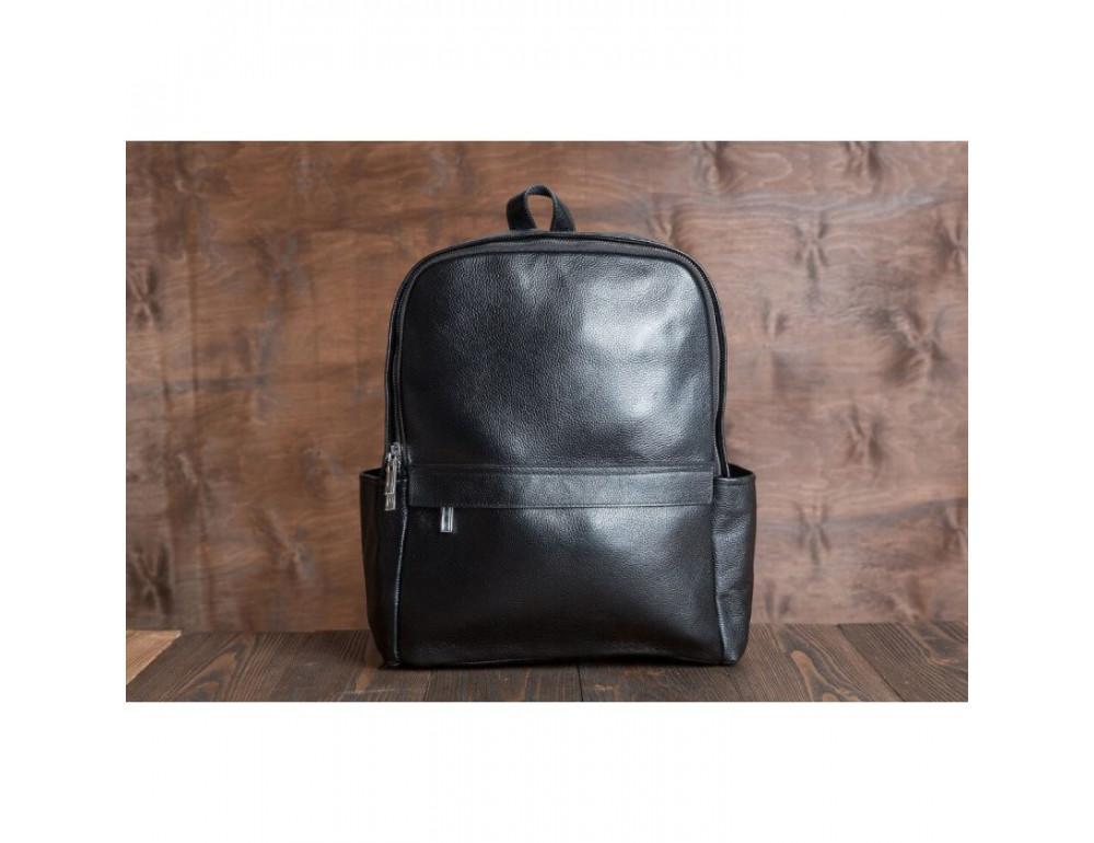 Городской рюкзак Tiding Bag 15 M7807A черный - Фото № 4