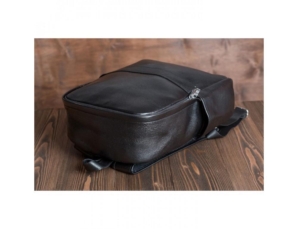 Городской рюкзак Tiding Bag 15 M7807A черный - Фото № 11
