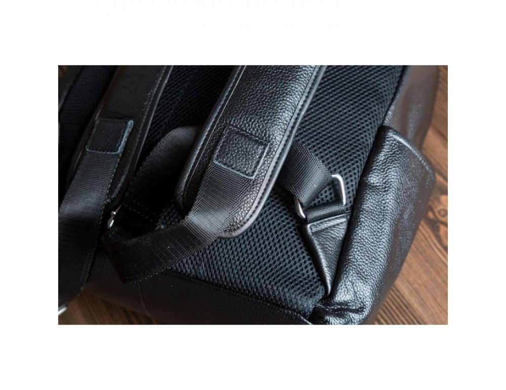 Городской рюкзак Tiding Bag 15 M7807A черный - Фото № 7