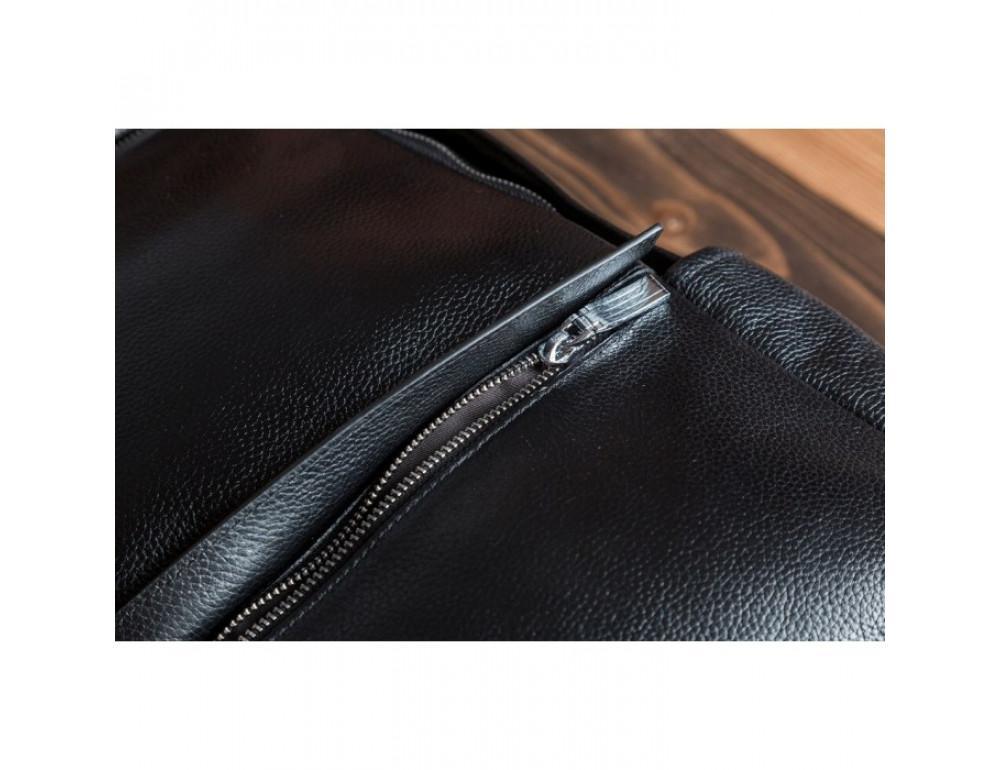 Городской рюкзак Tiding Bag 15 M7807A черный - Фото № 6