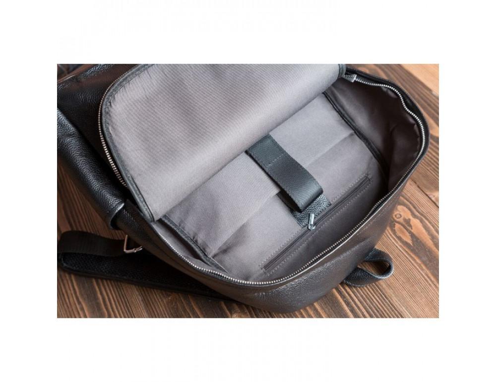 Городской рюкзак Tiding Bag 15 M7807A черный - Фото № 10