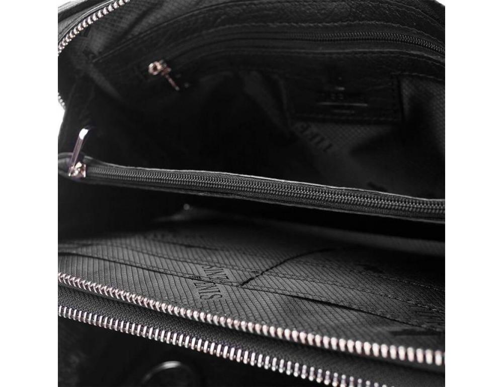 Мужской кожаный клатч Tifenis TF69127A - Фото № 4